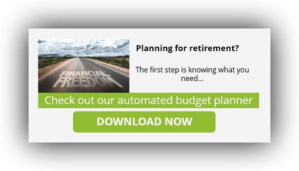 Automatedbudgetplannerad