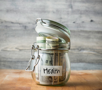Healthcare savings in retirement resized